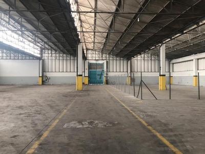 Galpao Industrial - Sertaozinho - Ref: 604 - L-604