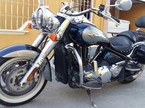 Kawasaki Vulcan Vn2000 Classic Lt