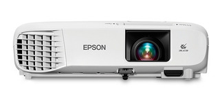Proyector Epson Powerlite S39 Svga 3300 Lúmenes Hdmi Mexx