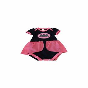 Body Para Bebe Menina Infantil- 012244
