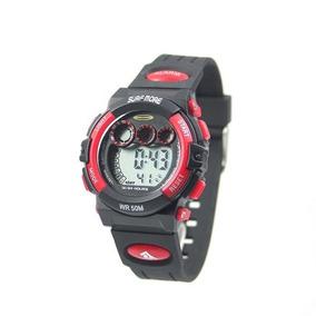 Relógio Infantil Digital Original Prova D