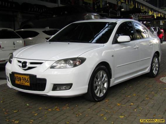 Mazda Mazda 3 Se 2000 Cc