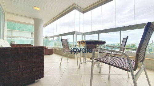 Imagem 1 de 30 de Apartamento Com 3 Dormitórios À Venda, 149 M² Condomínio Costa Esmeralda- Ubatuba/são Paulo - Ap2822