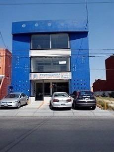 Locales En Renta Valle Don Camilo 15-lr-5310