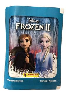 Figuritas Frozen 2 (2020) X 25 Sobres. Fyj