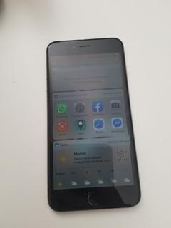 iPhone 6 Plus 64gb Liberado