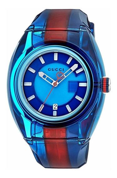 Reloj Gucci 100% Original Usado Como Nuevo