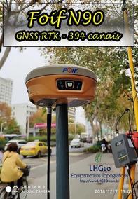 Gps Rtk N90 Foif