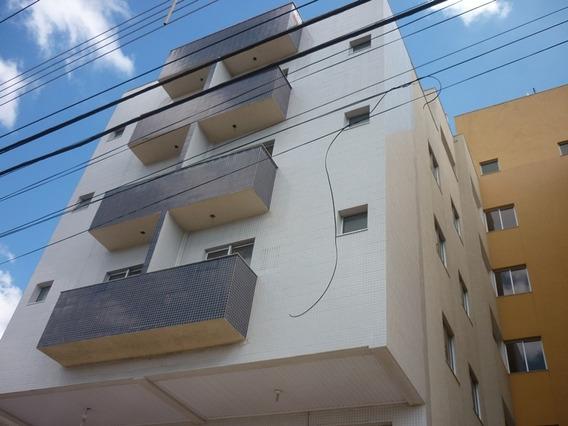 Apartamento Com 3 Quartos Para Comprar No Jardim Das Alterosas - 2ª Seção Em Betim/mg - 18748