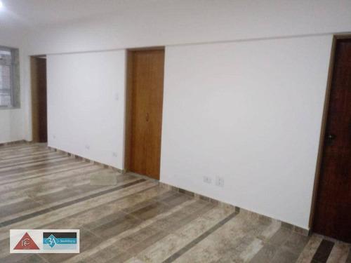 Imagem 1 de 28 de Apartamento Com 2 Dormitórios À Venda, 90 M² Por R$ 400.000,00 - Parque Da Mooca - São Paulo/sp - Ap6609