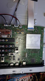 Placa Principal Da Tv Sony Kdl32ex305