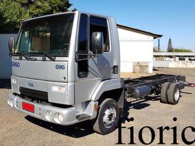 Ford Cargo 816 2013/13 Ar Condicionado