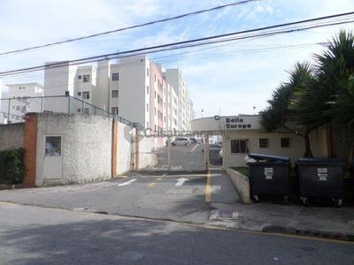 Apartamento Residencial Para Locação, Jardim Europa, Sorocaba. - Ap6604