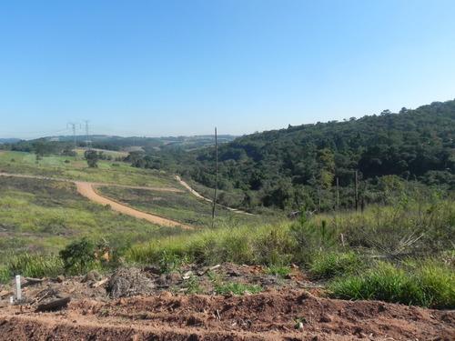 (k.a) Terrenos Em Ibiuna 1.000m²