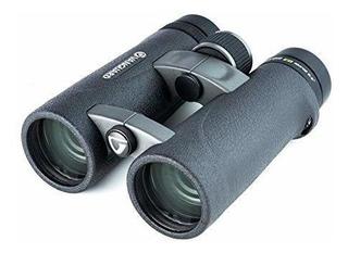 Vanguard Endeavor Ed 10x42 Binocular, Ed Glass, Impermeable