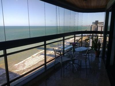 Apartamento Em Boa Viagem, Recife/pe De 165m² 4 Quartos À Venda Por R$ 1.930.000,00para Locação R$ 8.200,00/mes - Ap126522lr