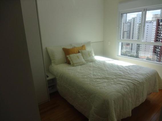 Apartamento À Venda, Jardim Anália Franco, São Paulo - Ap8996. - Ap8996