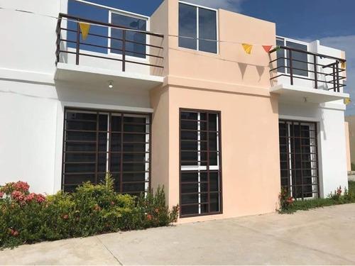 Departamento En Venta Fracc Colinas De Santo Domingo