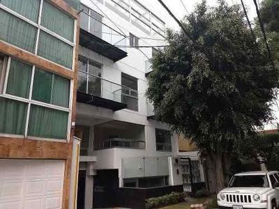 Departamentos Nuevos En Colonia Del Valle