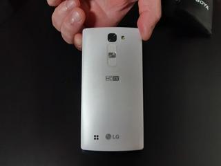 Celular Lg Prime Plus