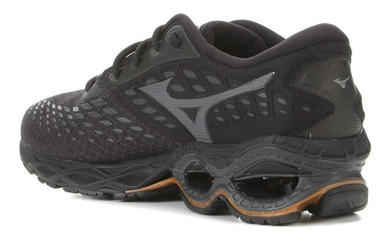 Tênis Mizuno Wave Creation 21 Masculino 4144890-0090