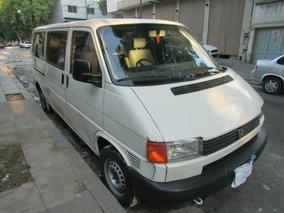 Volkswagen Transporter 2002