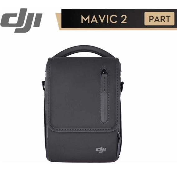 Case /bolsa /bag Para Drone Dji Mavic Pro 2 /platinum/zoom 2