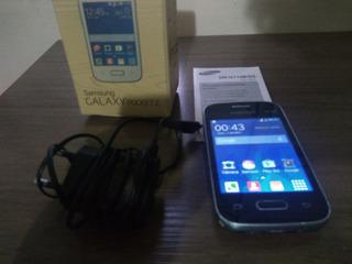 Samsung Galaxy Pocket 2 Sm - G110b/ds - Com Caixa E Manual