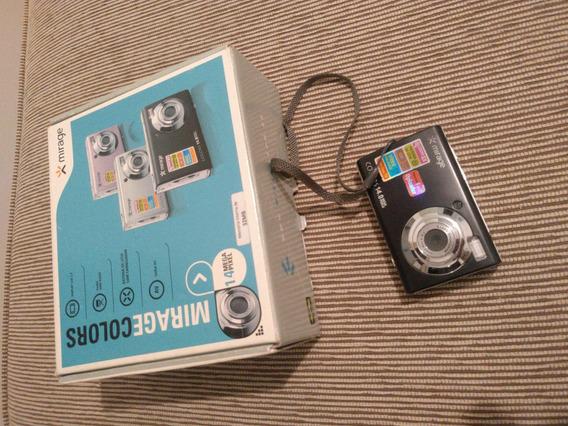 Camera Mirage 14 Megapixels