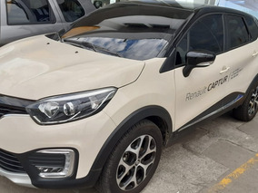 Renault Captur Intens 2.0 At
