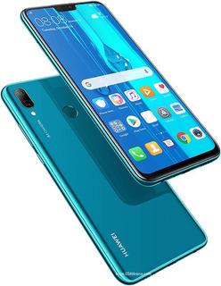 Huawei Y9 2109 64gb 6.5p 4 Camaras 4000 Mah Sellados Tienda