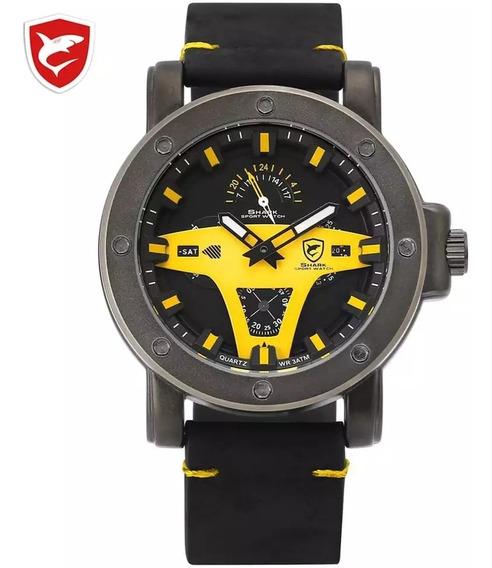 Relógio Shark Sh-455