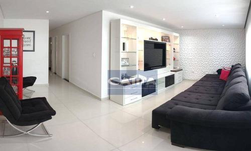 Imagem 1 de 23 de Casa À Venda, 195 M² Por R$ 1.390.000,00 - Penha - São Paulo/sp - Ca4247