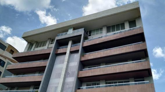 Apartamento En Venta En Terrazas Del Country 20-8149 Pt