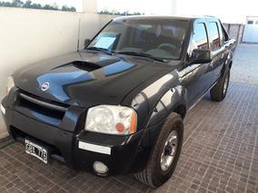Nissan Frontier 2.8 D/c 4x4 Lujo 2007