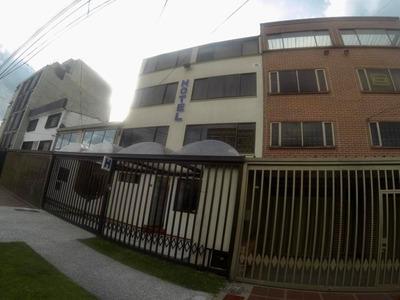 Hotel En Teusaquillo Mls18-156dt