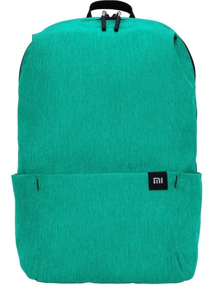 Mochila Xiaomi 10l Backpack Bag Original