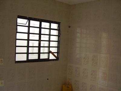 Casa Para Venda, 3 Dormitórios, Vl. Suissa - Mogi Das Cruzes - 268