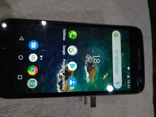 Celular Motorola G 4 Play Liberado
