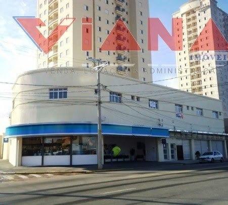 Imagem 1 de 1 de Sala Para Aluguel, 76.96m² - 2652