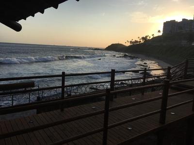 Cobertura No Costa Espanha 2 Suites 142m2 Na Barra - Lit476 - 4497354