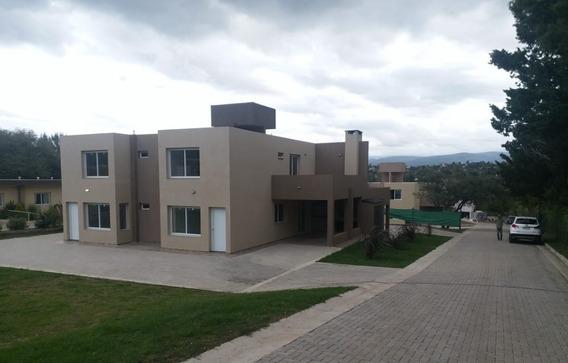 Duplex A Estrenar Carlos Paz Camino San Antonio