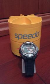 Relógio Speedo Pulseira Quebrada Oferta Preço Promocional