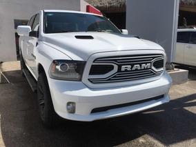 Ram 2500 Crew Cab 4x4 Rt