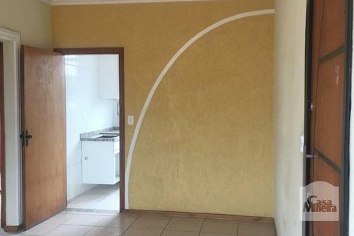 Imagem 1 de 11 de Apartamento À Venda No Santa Cruz - Código 325287 - 325287