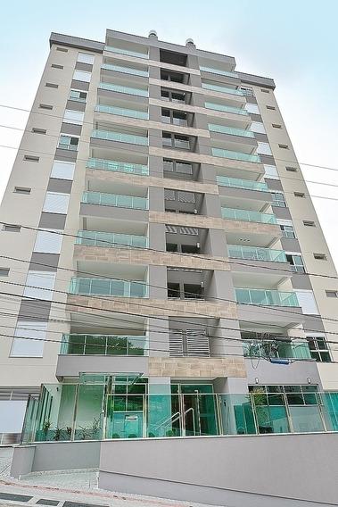 Apartamento Em Itoupava Seca, Blumenau/sc De 100m² 3 Quartos À Venda Por R$ 460.000,00 - Ap396819