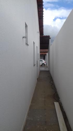 Imagem 1 de 14 de Casa Diferenciada 2/4,com Suite,na Santa Mônica 2