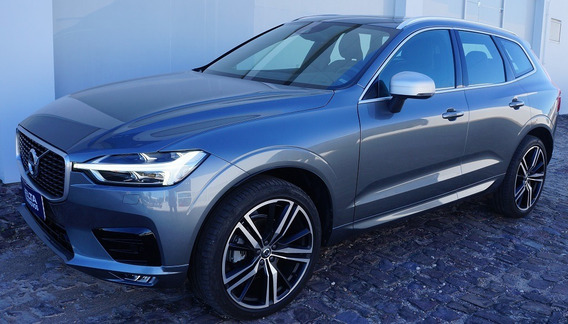 Xc60 2.0 T5 Gasolina R-design Awd Geartronic