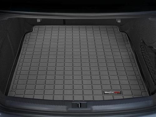 Tapete Weathertech Audi S5 Coupe 2018-2019 - Cajuela
