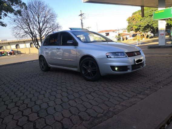 Fiat Stilo 1.8 8v Sporting Flex 5p 2008